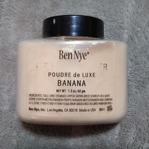 CLEARANCE Ben Nye Luxury powder